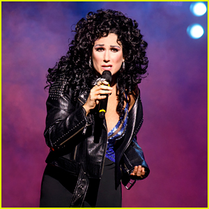 Broadway's 'The Cher Show' Unveils First Look Photos!