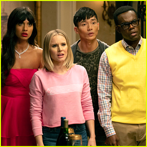 'The Good Place' Renewed for Season 4!