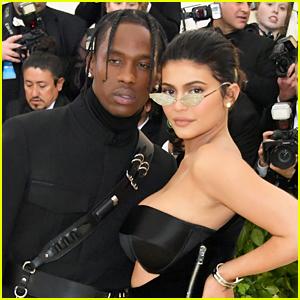 Travis Scott Fires Back at Rumor He Cheated on Kylie Jenner