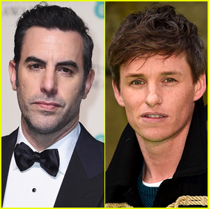 Sacha Baron Cohen & Eddie Redmayne's 'Trial of the Chicago 7' Shut Down