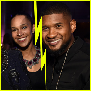 Usher & Estranged Wife Grace Miguel Officially File For Divorce
