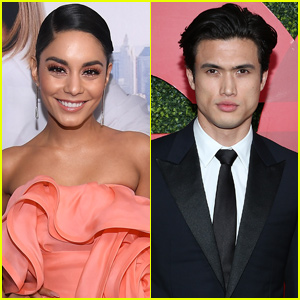 Vanessa Hudgens & Charles Melton Join the Cast of 'Bad Boys' Sequel
