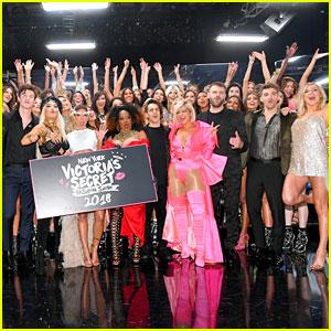 Victoria's Secret Fashion Show 2018 Performances - Watch Now!