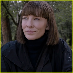Cate Blanchett Disappears in 'Where'd You Go, Bernadette' Movie Trailer - Watch Now!