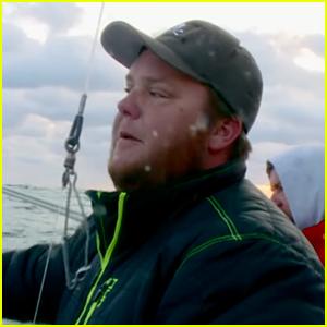 William 'Willbilly' Hathaway Dead - 'Wicked Tuna' Star Dies at 36