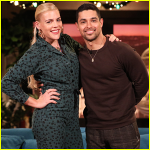 Wilmer Valderrama Brings Back 'Yo Momma' with 'Busy Tonight' Twist - Watch Here!