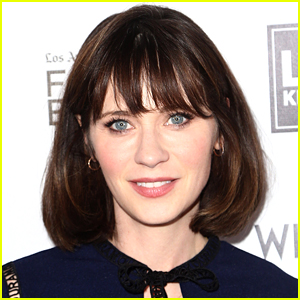 Zooey Deschanel Wasn't the First Choice for 'Elf' Role