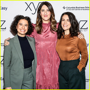 Abbi Jacobson & Ilana Glazer Are Campaigning for 'The Good Place's D'Arcy Carden!