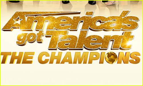 AGT The Champions 2019- Host & Judges Revealed