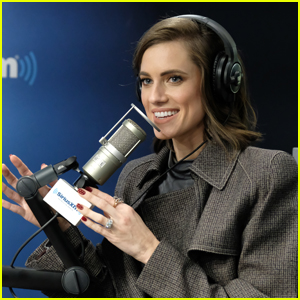 Allison Williams Opens Up About Potential 'Girls' Movie - Watch Here!