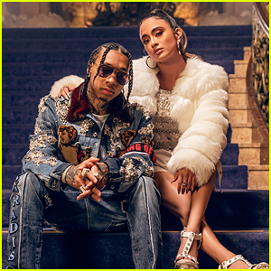 Ally Brooke Drops 'Low Key' Music Video With Tyga - Watch Here!