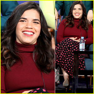 America Ferrera Dishes on a Potential 'Ugly Betty' Reboot!