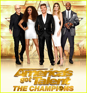 'America's Got Talent' 2019 - Eight of the Top 10 Revealed!