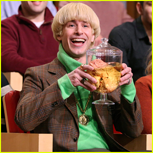 Andy Samberg Won't Stop Interrupting Jimmy Fallon in Hilarious 'Piña Colada Song' Skit - Watch Here!