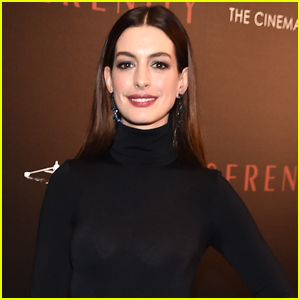 Anne Hathaway Addresses Harsh Criticism of New Movie 'Serenity'