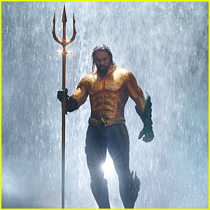 'Aquaman' Continues Box Office Domination!