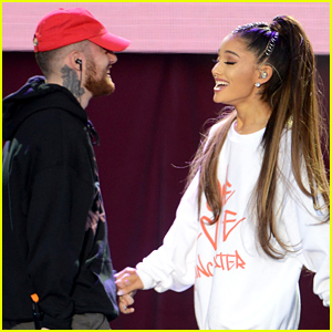 Ariana Grande Mourns Mac Miller on What Would Have Been His 27th Birthday