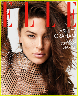 Ashley Graham's Advice on Keeping Your Relationship Fresh? 'Have Sex All the Time'
