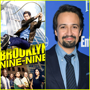 'Brooklyn Nine-Nine' Gets Highest Ratings in 2 Years After Moving to NBC, Super Fan Lin-Manuel Miranda Reacts!