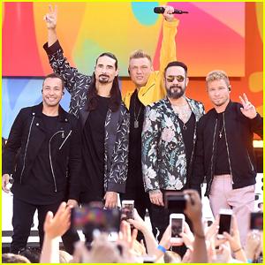 Backstreet Boys: 'No Place' Stream, Lyrics, & Download - Listen Now!