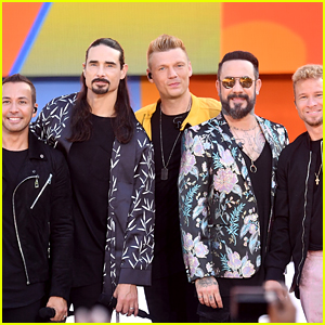Backstreet Boys Reveal Least Favorite Song in Their Catalog