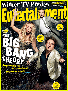 Jim Parsons Thinks It's the Right Time to End 'Big Bang Theory'