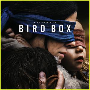 Netflix's 'Bird Box' Ratings Revealed!