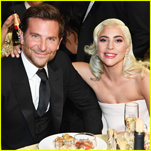Bradley Cooper Cheers On Double Winner Lady Gaga at Critics' Choice Awards 2019