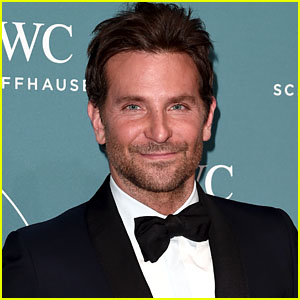 Bradley Cooper Reacts to Oscars 2019 Nominations!