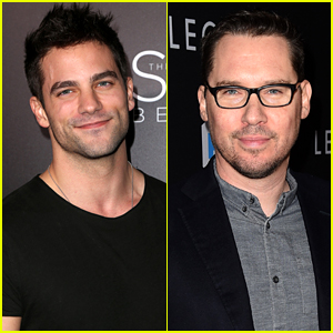 Brant Daugherty Shares His Own Story Involving Bryan Singer