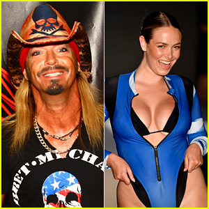 Bret Michaels' Daughter Raine, 18, Advances in 'Sports Illustrated Swimsuit' Model Search