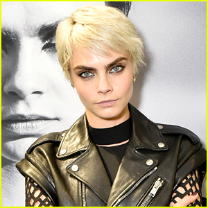 Cara Delevingne Defends Karl Lagerfeld Amid Criticism After His Death