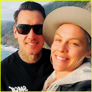 Carey Hart Pens Sweet Message to Wife Pink on 13th Wedding Anniversary