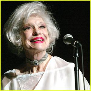 Carol Channing Dead - Legendary Broadway Star Dead at 97