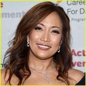 Carrie Ann Inaba Officially Replaces Julie Chen on 'The Talk'