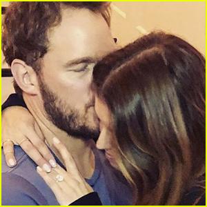 Katherine Schwarzenegger Breaks Silence on Chris Pratt Engagement