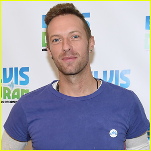 Chris Martin Kicks Off New Year By Sharing 'Wonderful' Favorite Songs