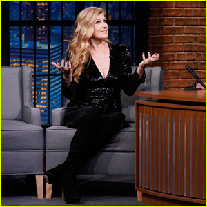 Connie Britton Reveals She Was Kirsten Gillibrand's Roommate in China