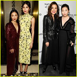 'Crazy Rich Asians' Stars