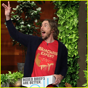 Dax Shepard Wants to Replace Bradley Cooper in 'A Star Is Born' - Watch!