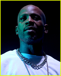 DMX Released From Federal Prison