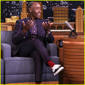 Don Cheadle Says He Refuses To Do Press with 'Avengers: Endgame' Co-Star Mark Ruffalo!
