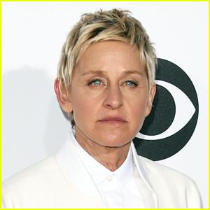 Ellen DeGeneres Seemingly Responds to Kevin Hart Interview Backlash