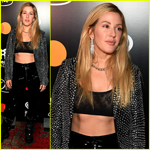 Ellie Goulding Was Once Addicted to Exercise: 'Not Worth It'
