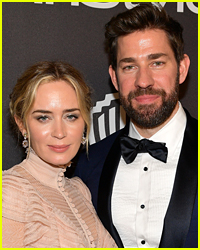 Emily Blunt & John Krasinski Drop So Much Money on Amazing NYC Apartment