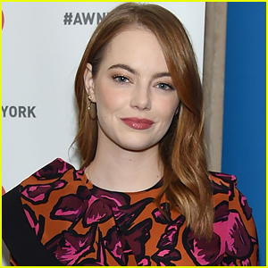 Emma Stone Joins Board of Directors at the Child Mind Institute to Raise Mental Health Awareness