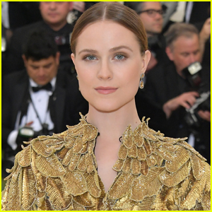 Evan Rachel Wood Reveals She Attempted Suicide Before Checking into Psychiatric Hospital