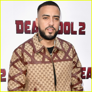 French Montana Defends R  Kelly: 'Let Somebody Enjoy Their