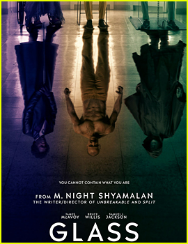 Is There a 'Glass' End Credits Scene?