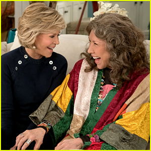 Netflix Renews 'Grace & Frankie' for Season 6!